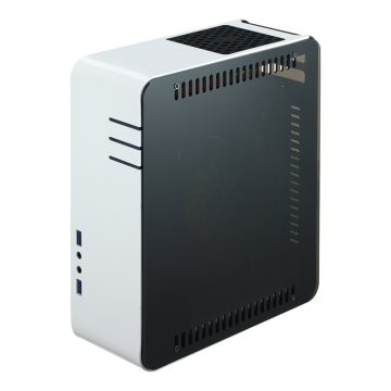 GEEEK A20 MINI-ITX 機殼